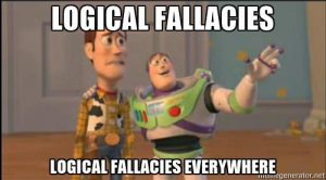 logical-fallacies-everywhere